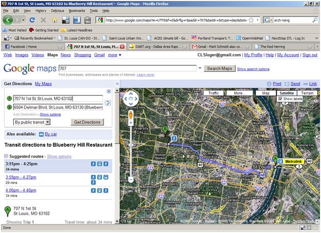 How to Use Google Transit to Get Around on Metro ... Get Directions By Train Google Maps on i need to get directions, google earth street view, google business card, google mapquest, funny google directions, google us time zones map, maps and directions, get walking directions, bing get directions,