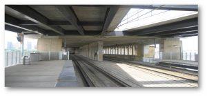 East Riverfront Station