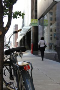 Downtown Bicycle Station