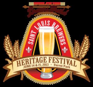 brewer fest logo