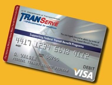 transerve card
