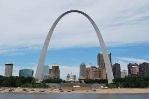 St. Louis River Bridge Cruise Tom Sawyer Becky Thatcher 053012 125