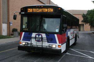Chesterfield MetroBus
