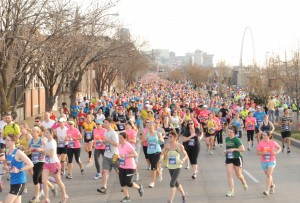 Photo courtesy of Go! St. Louis