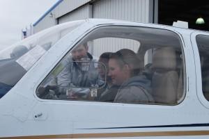 Youth Gateway to Aviation 040613 150