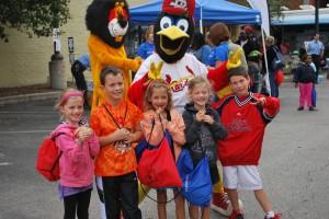 Fredbird Child Safety Day 2012 237