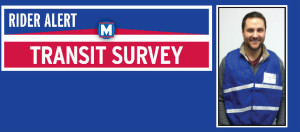 Transit Survey Flashbox