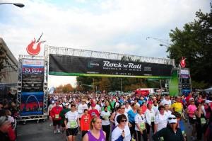Ryan Bethke / Rock 'n' Roll Marathon