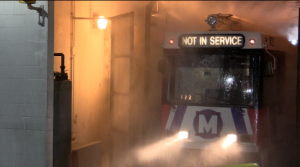 MetroLink Carwash