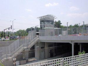 Forest Park-DeBaliviere MetroLink Station