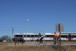 MetroLink Bicycle 1
