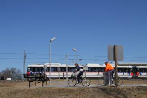 MetroLink Bicycle 1