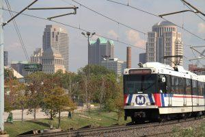 MetroLink Downtown