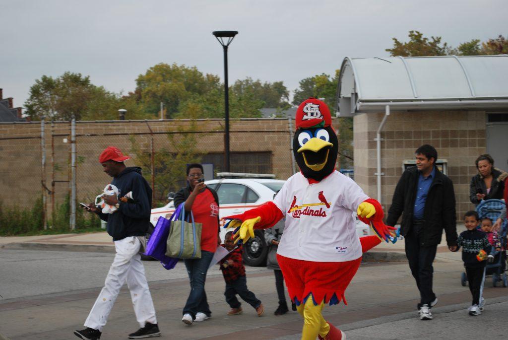 Fredbird Child Safety Day 2012 103