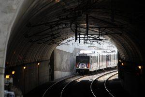 MetroLink Tunnel