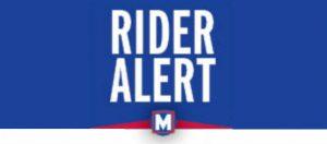 Featured Rider Alert