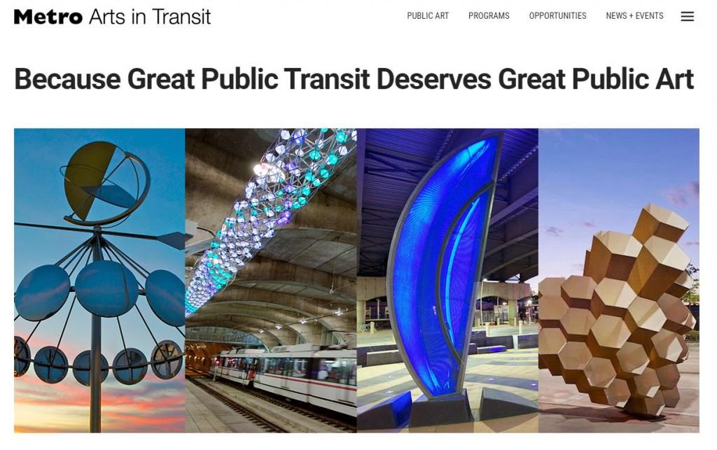 Arts In Transit