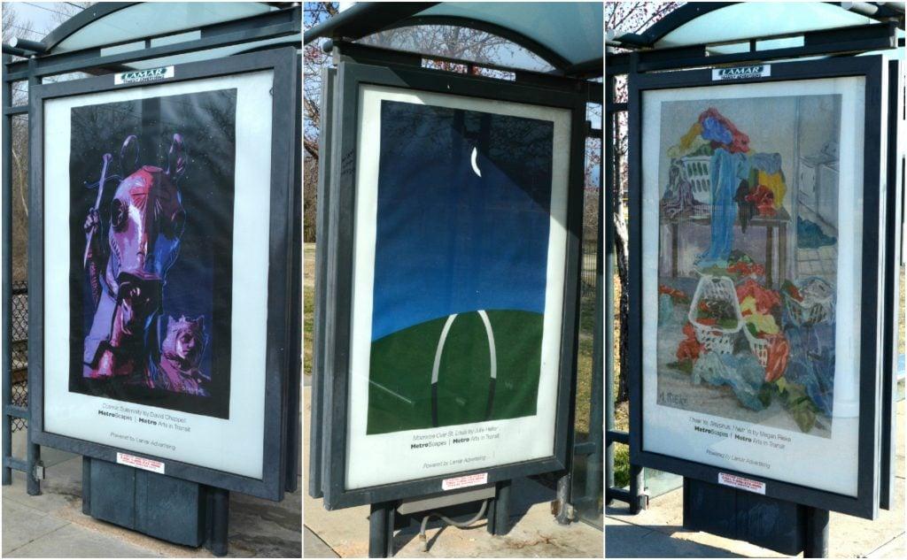 MetroScapes PROMO