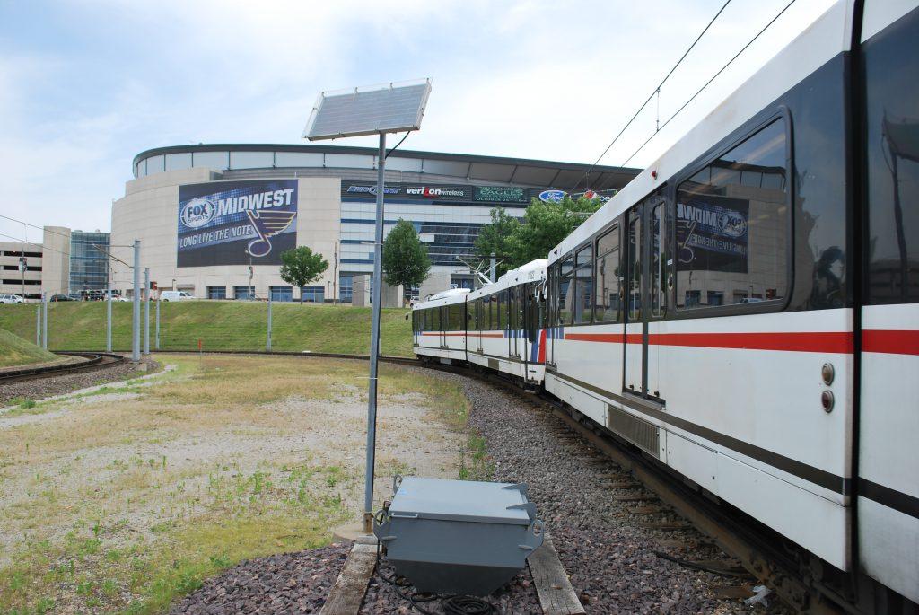 MetroLink Civic Center