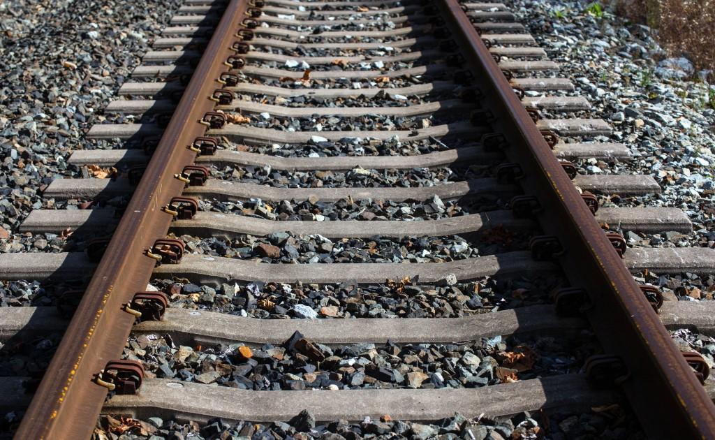 Concrete Rail Tie