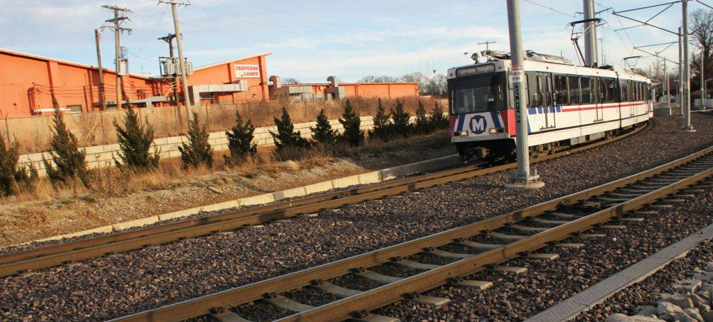 MetroLink Richmond Heights 2