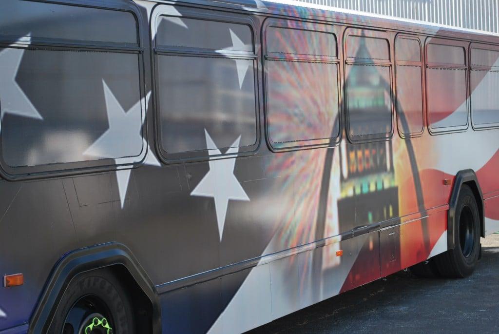 America Bus