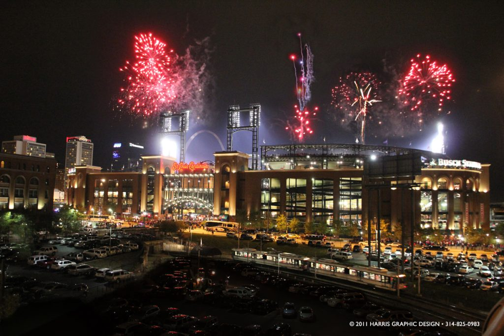 stadium-fireworks-metrolink-approaching