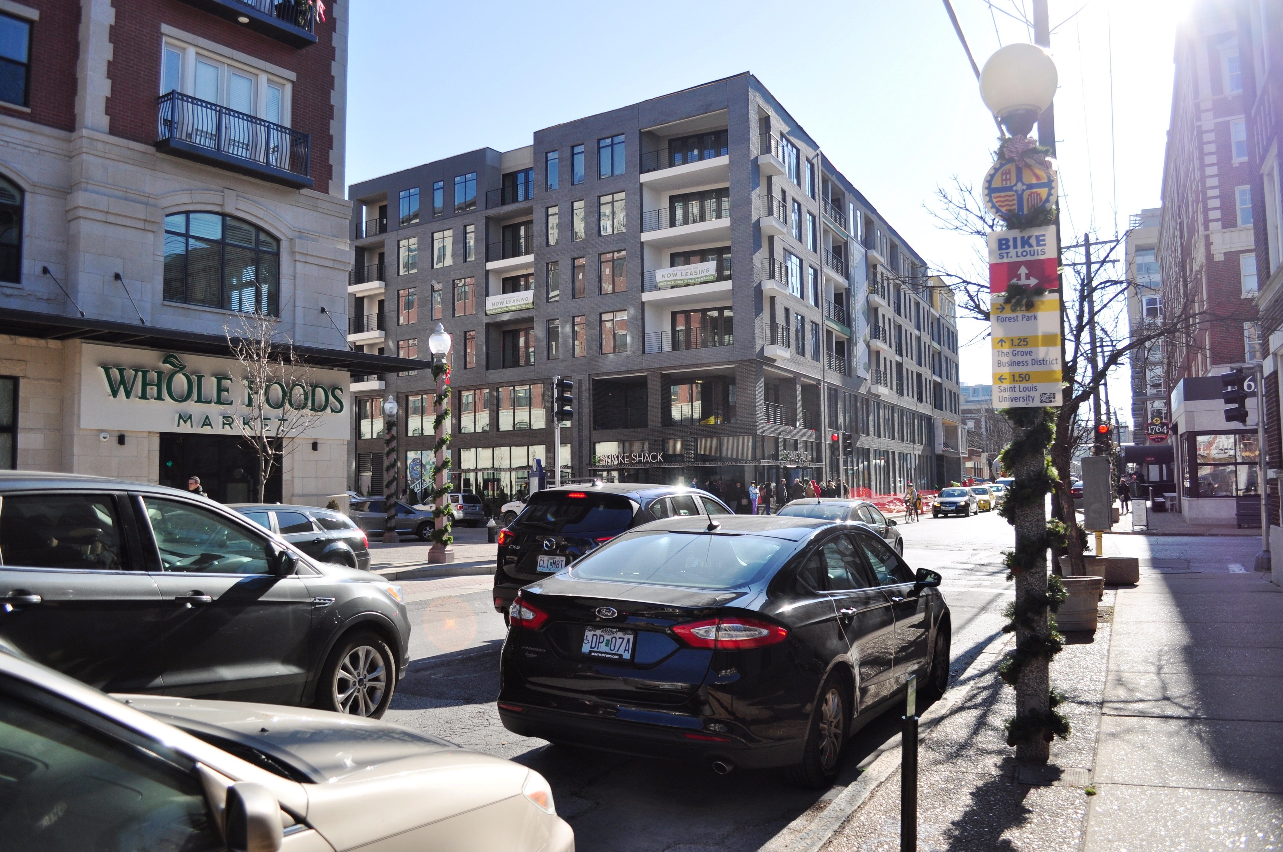 Tod Corner Central West End Euclid Corridor Adds More Homes