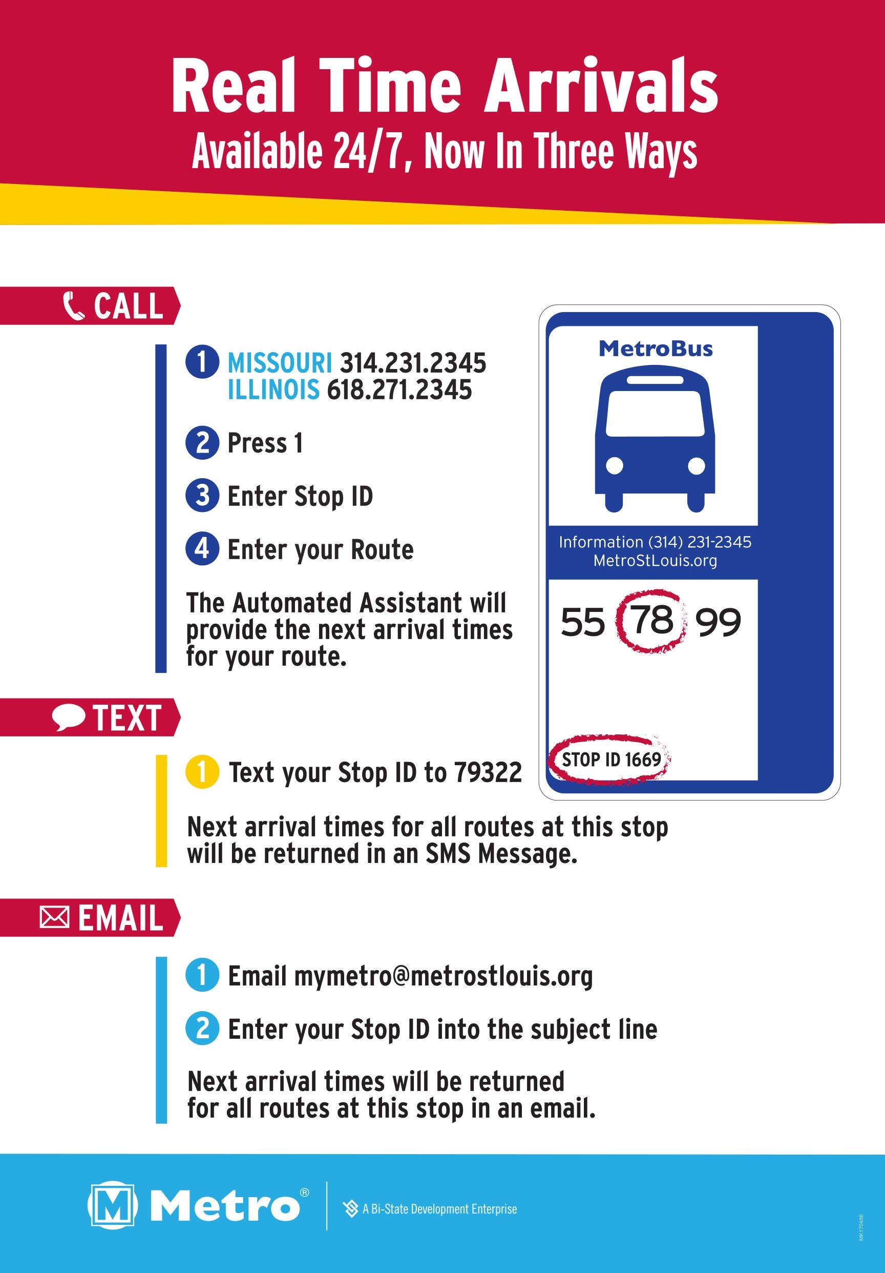 transit toolbox metro transit st louis