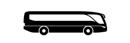 Express Bus Icon