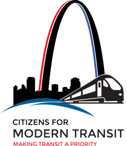 Citizens For Modern Transit Logo