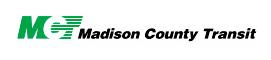 Madison County Transit Logo