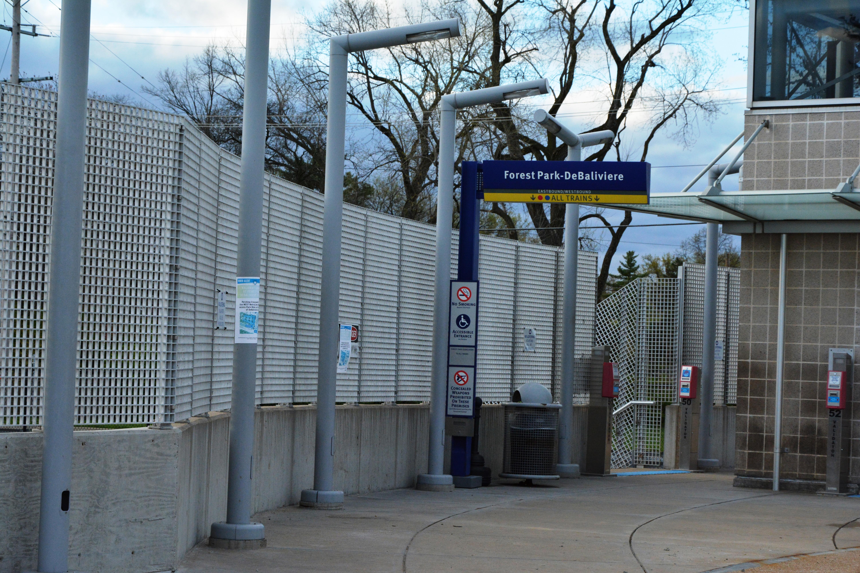 Metro to Temporarily Modify Access to Three MetroLink