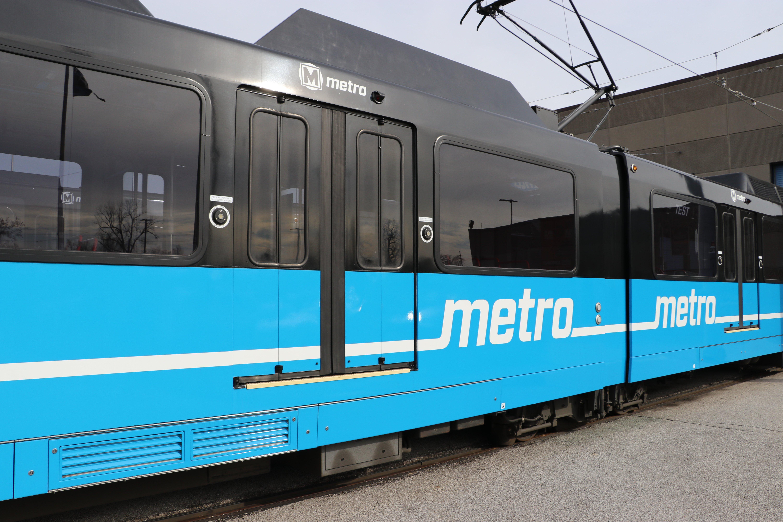 New Train Design