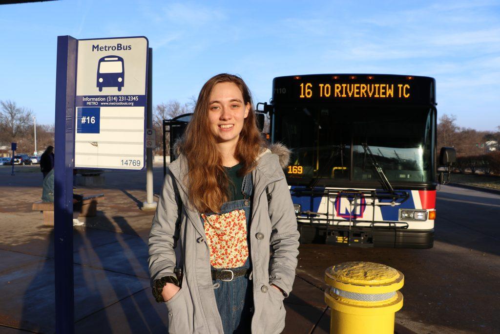 Passenger - Colleen