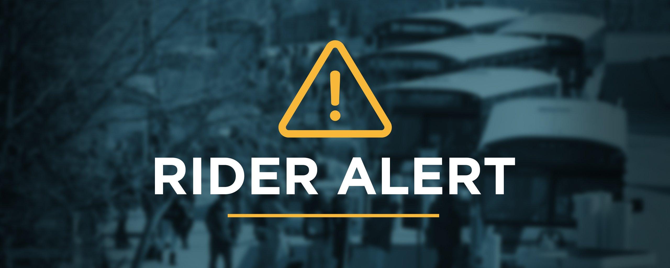 Read More | Rider Alert Graphic