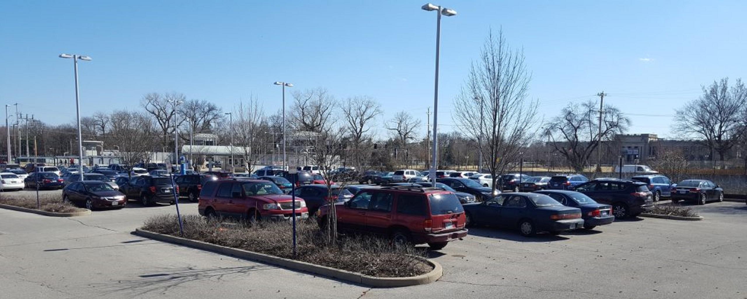 Read More   Parking at Forest Park-DeBaliviere Transit Center