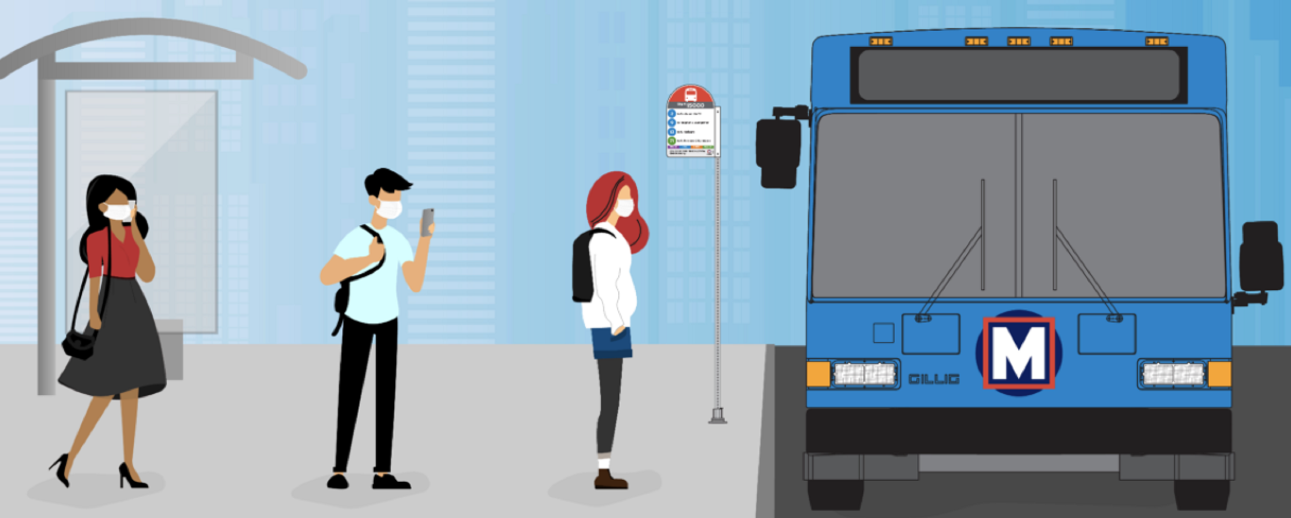 Read More   Graphic on face coverings required for Metro Transit