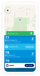 Via and Transit are now integrated