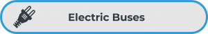 """Gray button with blue outline, showing an outlet plug and the words """"Electric Buses"""""""