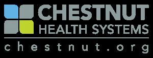 Logo for Chestnut Health Systems